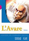 L AVARE - 9788467321951 - MOLIERE