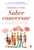 saber conversar (ebook)-debra fine-9788484608851