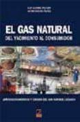 EL GAS NATURAL DEL YACIMIENTO AL CONSUMIDOR: APROVISIONAMIENTOS Y CADENA DEL GAS NATURAL LICUADO - 9788489656451 - ELOY ALVAREZ PELGRY