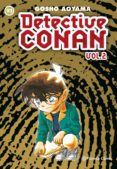 detective conan ii nº 93-gosho aoyama-9788491531951