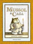 mussol a casa-arnold lobel-9788494573651