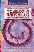 CONJUNTO DE BISUTERIA TEJIDOS A GANCHILLO CON CUENTAS Y ABALORIOS - 9788495873651 - VV.AA.