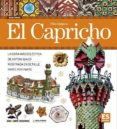 GUIA VISUAL EL CAPRICHO-VILLA QUIJANO - 9788496783751 - VV.AA.