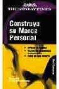 CONSTRUYA SU MARCA PERSONAL - 9788497840651 - ELERI SAMPSON