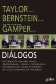diálogos. taylor, charles y bernstein, richard (ebook)-richard bernstein-charles taylor-9788497849951
