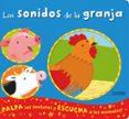 LOS SONIDOS DE LA GRANJA - 9788498257151 - VV.AA.