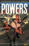 POWERS: LEYENDAS - 9788498852851 - BRIAN MICHAEL BENDIS