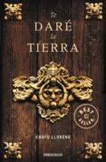 TE DARE LA TIERRA - 9788499088051 - CHUFO LLORENS