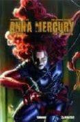 ANNA MERCURY Nº 1: LA CUCHILLA - 9788499470351 - WARREN ELLIS