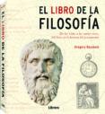 EL LIBRO DE LA FILOSOFIA - 9789089989451 - GREGORY BASSHAM