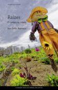 RAÍZES - O CAMPO NA CIDADE (EBOOK) - 9789898838551 - ANA SOFIA FONSECA