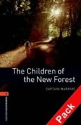 CHILDREN OF NEW FOREST (INCLUYE CD) (OBL 2: OXFORD BOOKWORMS LIBR ARY) - 9780194790161 - VV.AA.
