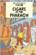 CIGARS OF THE PHARAOH (THE ADVENTURES OF TINTIN) - 9780316358361 - HERGE