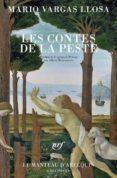 les contes de la peste-mario vargas llosa-9782072757761