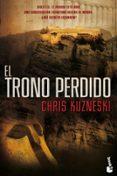 EL TRONO PERDIDO - 9788408093961 - CHRIS KUZNESKI
