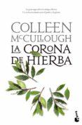 LA CORONA DE HIERBA (SEÑORES DE ROMA 2) - 9788408102861 - COLLEEN MCCULLOUGH