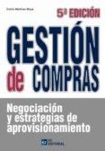 gestión de compras (ebook)-emilio martinez moya-9788415683261