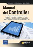 MANUAL DEL CONTROLLER - 9788415735861 - VV.AA.