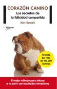 corazón canino (ebook)-ken sewell-9788416096961