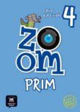 ZOOM 4º PRIMARIA CAHIER D´ACTIVITÉS - 9788416657261 - VV.AA.