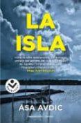la isla-asa avdic-9788416859061