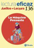 LA MAQUINA PENSANTE - 9788421660461 - VV.AA.
