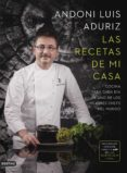 LAS RECETAS DE MI CASA - 9788423347261 - ANDONI LUIS ADURIZ