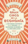 el gran circo de la economía (ebook)-peter t. leeson-9788423430161