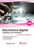 ELECTRÓNICA DIGITAL - 9788426724861 - GILBERTO GONZALEZ RODRIGUEZ