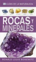 ROCAS Y MINERALES - 9788428215961 - RONALD LOUIS BONEWITZ