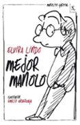 MEJOR MANOLO - 9788432214561 - ELVIRA LINDO
