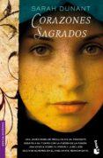 CORAZONES SAGRADOS - 9788432251061 - SARAH DUNANT