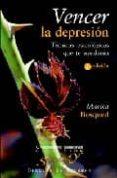 VENCER LA DEPRESION: TECNICAS PSICOLOGICAS QUE TE AYUDARAN - 9788433019561 - MARISA BOSQUED