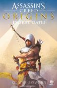 assassin's creed origins: desert oath (ebook)-oliver bowden-9788445006061