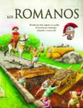 LOS ROMANOS - 9788466238861 - VV.AA.