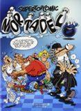 SUPER TOP COMIC MORTADELO Nº 11 - 9788466640961 - FRANCISCO IBAÑEZ