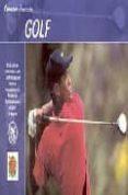 GOLF (CONOCER EL DEPORTE) - 9788479023461 - VV.AA.