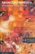 AJEDREZ ESTRATEGICO: COMO DOMINAR EL JUEGO CERRADO (INCLUYE CD-RO M) - 9788480197861 - EDMAR MEDNIS