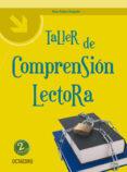 TALLER DE COMPRENSION LECTORA - 9788480637961 - PILAR NUÑEZ DELGADO