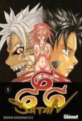666 SATAN Nº 5 - 9788483579961 - SEISHI KISHIMOTO