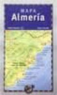 MAPA ALMERIA (CASTELLANO) - 9788484781561 - VV.AA.