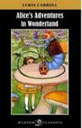 ALICE S ADVENTURES IN WONDERLAND - 9788490019061 - LEWIS CARROLL