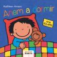 ANEM A DORMIR -VALENCIÁ- - 9788490261361 - KATHLEEN AMANT