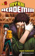 MY HERO ACADEMIA Nº 14 - 9788491468561 - KOHEI HORIKOSHI