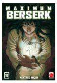 maximum berserk 10-kentaro miura-9788491677161
