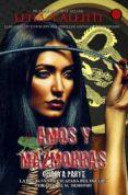AMOS Y MAZMORRAS IV - 9788494120961 - LENA VALENTI