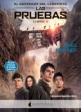 las pruebas (ebook)-james dashner-9788494286261