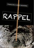 RAPPEL - 9788494566561 - FRANCISCO SANZ NAVARRO