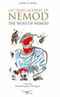 LAS TRIBULACIONES DE NEMOD - 9788499495361 - JAIME B. ROSA