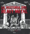 LA HISTORIA DEL HEAVY METAL - 9789463590761 - AXL ROSENBERG